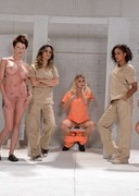 Orange Is The New Pussy